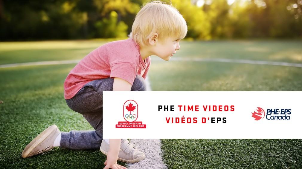 PHE Time Videos