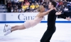 Home magic: A spotlight on Team Canada figure skaters in training