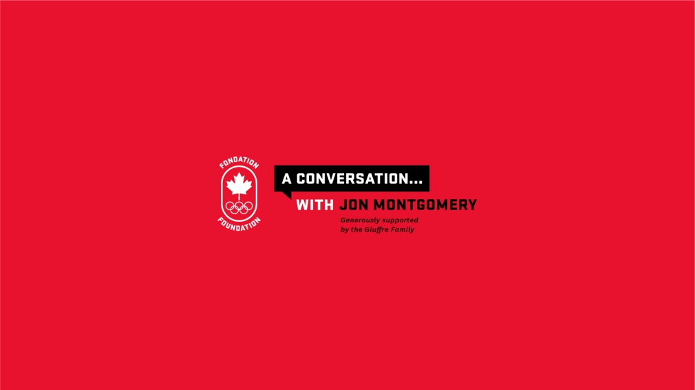 Webinar: A Conversation with Jon Montgomery