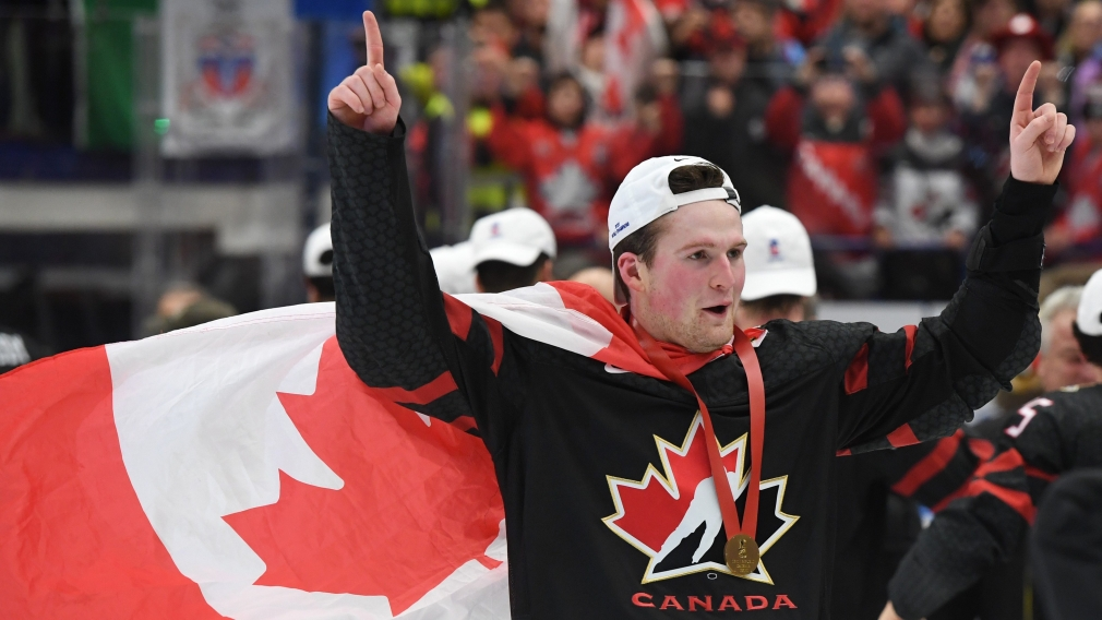 What to expect from the 2021 IIHF World Junior Championship