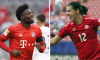 Alphonso Davies and Christine Sinclair earn CP athlete of the year honours