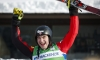 Howden and Thompson on World Cup ski cross podium for second straight day