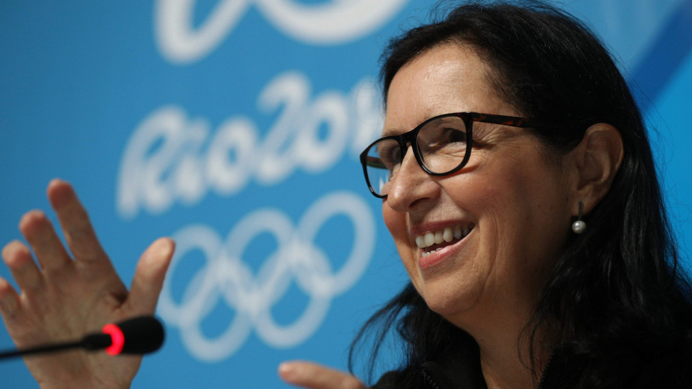 Tricia Smith re-elected to Panam Sports Executive Committee