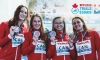 Six swimmers provisionally nominated to Team Canada for Tokyo 2020