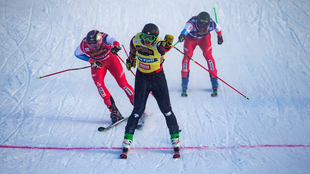 Weekend Roundup: Team Canada reaches podiums across the globe