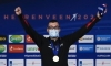 Laurent Dubreuil crowned 500m World Champion in Heerenveen