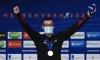 Laurent Dubreuil crowned 500m World Champion in Heerenveen