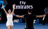 Australian Open:  Dabrowski advances to mixed doubles quarterfinals