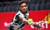 Félix Auger-Aliassime advances to semis at Murray River tournament