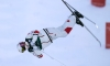 Moguls: Kingsbury wins second straight gold in Deer Valley