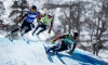Jared Schmidt steps onto first career ski cross World Cup podium