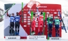 Team Canada wins silver in World Cup premiere of ski cross mixed team event