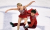 Gilles and Poirier skate to bronze at ISU World Championships
