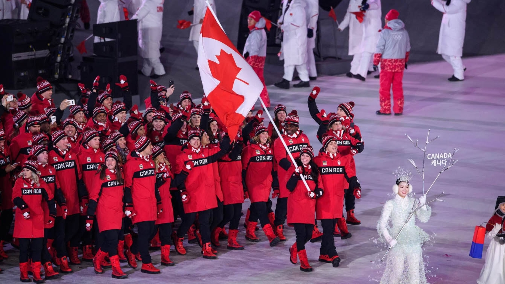 Canadian Olympic Committee now among Canada's Best Workplaces™ for Women