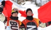 McMorris and Blouin win big air gold on final day of worlds