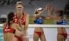 Beach Volleyball: Pavan and Humana-Paredes win silver at Katara Cup