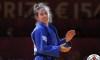 Catherine Beauchemin-Pinard and Arthur Margelidon win bronze at the Antalya Grand Slam