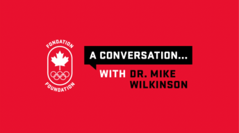 A conversation with Dr. Mike Wilson