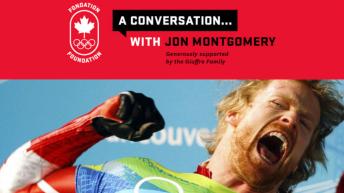 Jon Montgomery Webinar