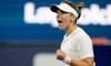 Bianca Andreescu advances to Miami Open semis