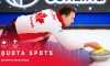 Canada locks up men's Olympic curling berth for Beijing 2022