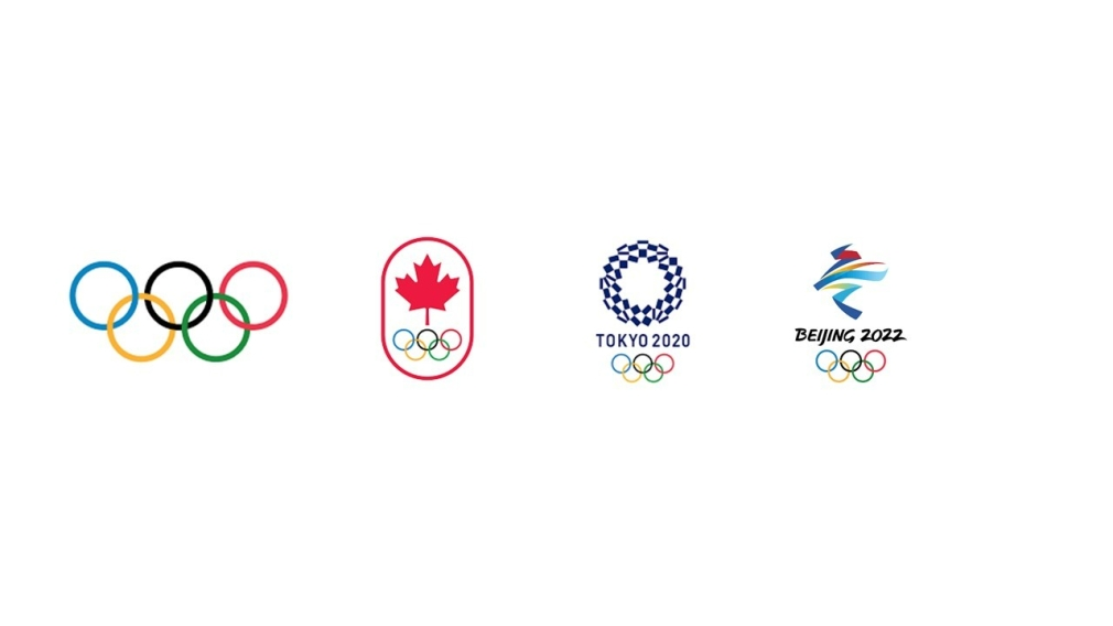 How to use the Olympic Brand