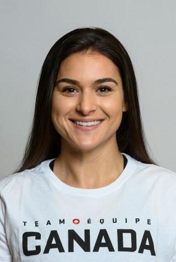 Jenna Caira