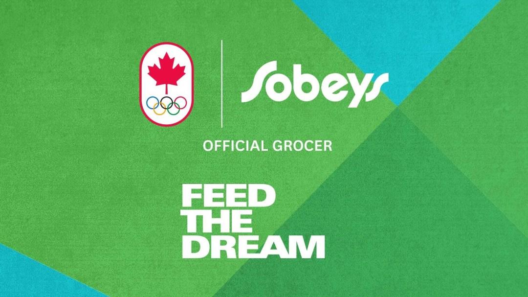 Sobeys - Feed the Dream