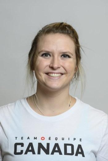 Kelsey Harshman