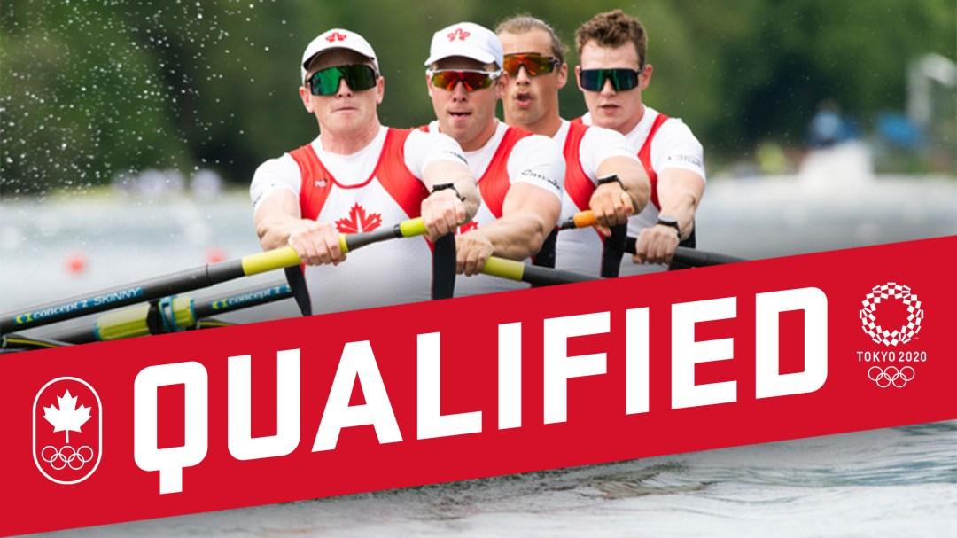 Rowing Canada