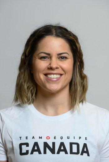 Natalie Wideman
