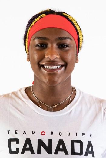 Aaliyah Edwards