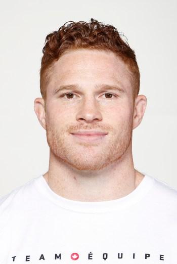 Connor Braid