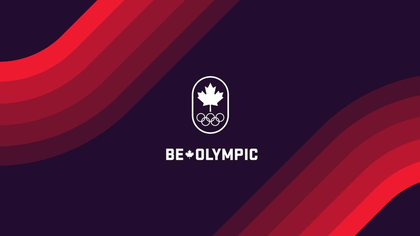 Be Olympic desktop screensaver