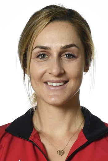 Gabriela (Gaby) Dabrowski