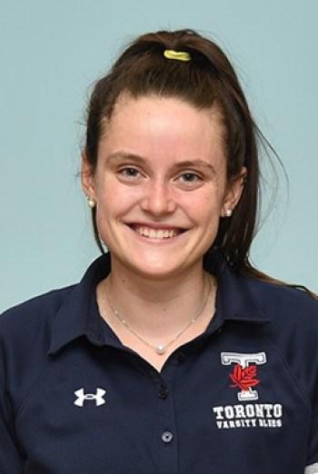 Lucia Stafford