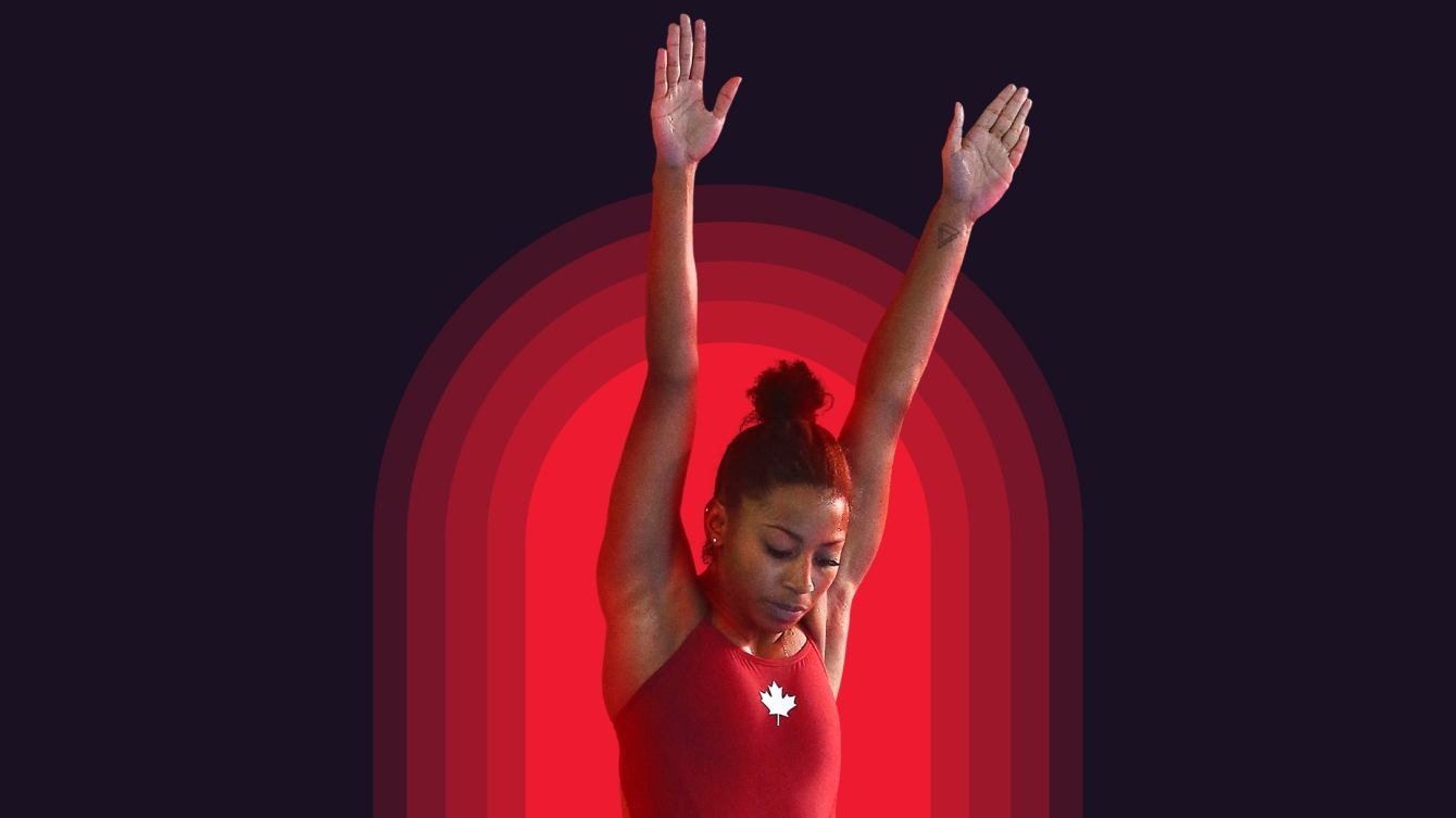Jennifer Abel - Glory From Anywhere