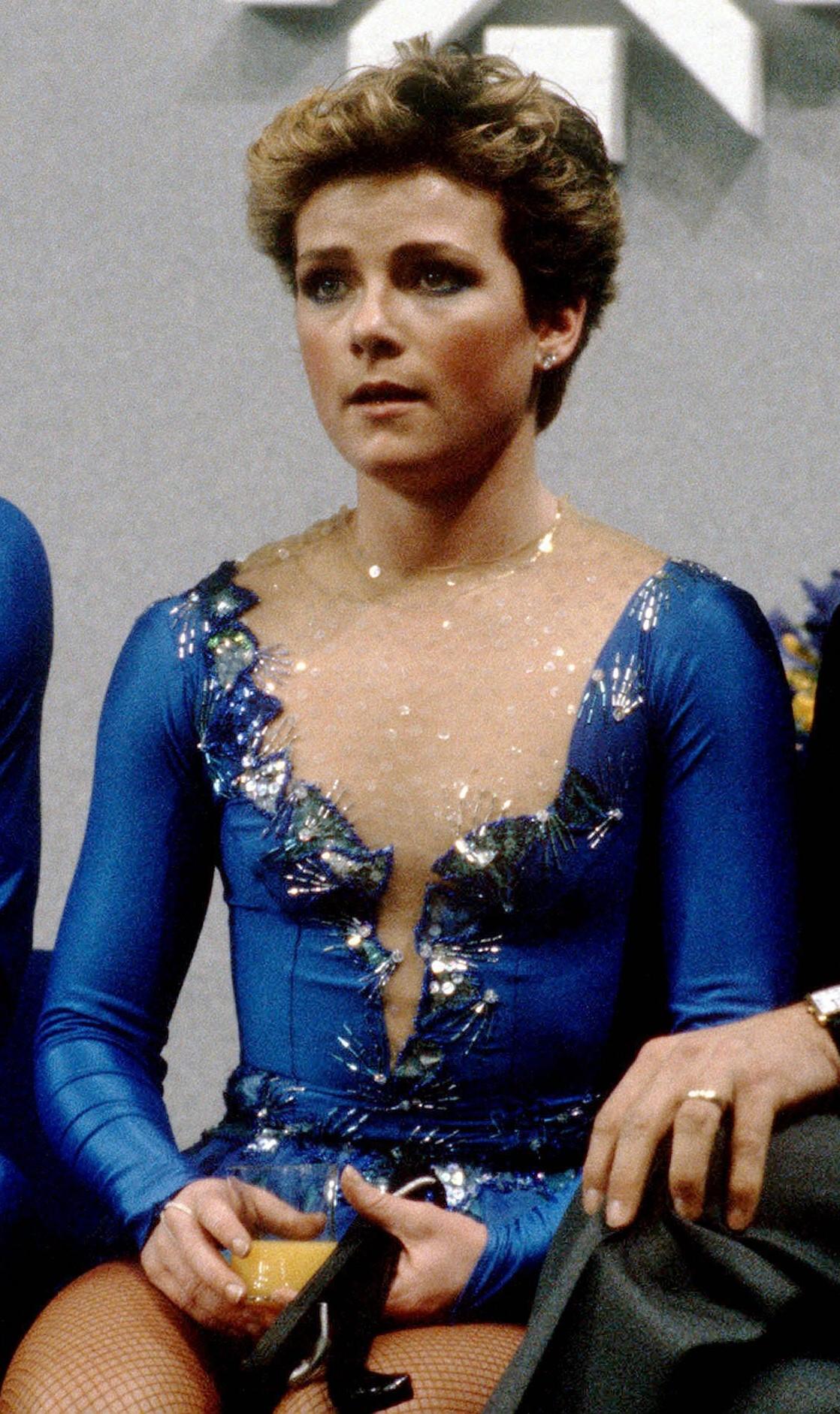 Barbara Underhill