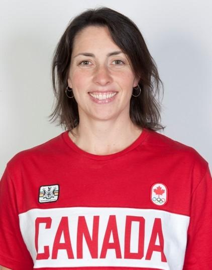 Kirsten Barnes