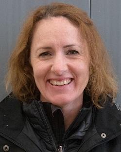 Belinda Trussell