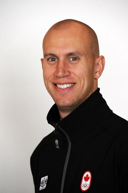 Brent Hayden