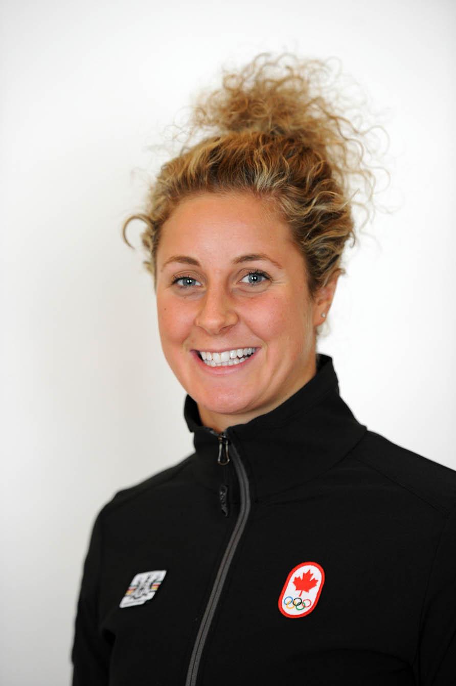 Stephanie Horner