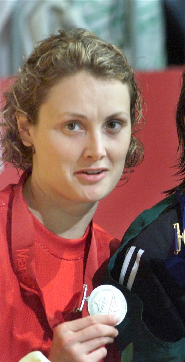 Marianne Limpert