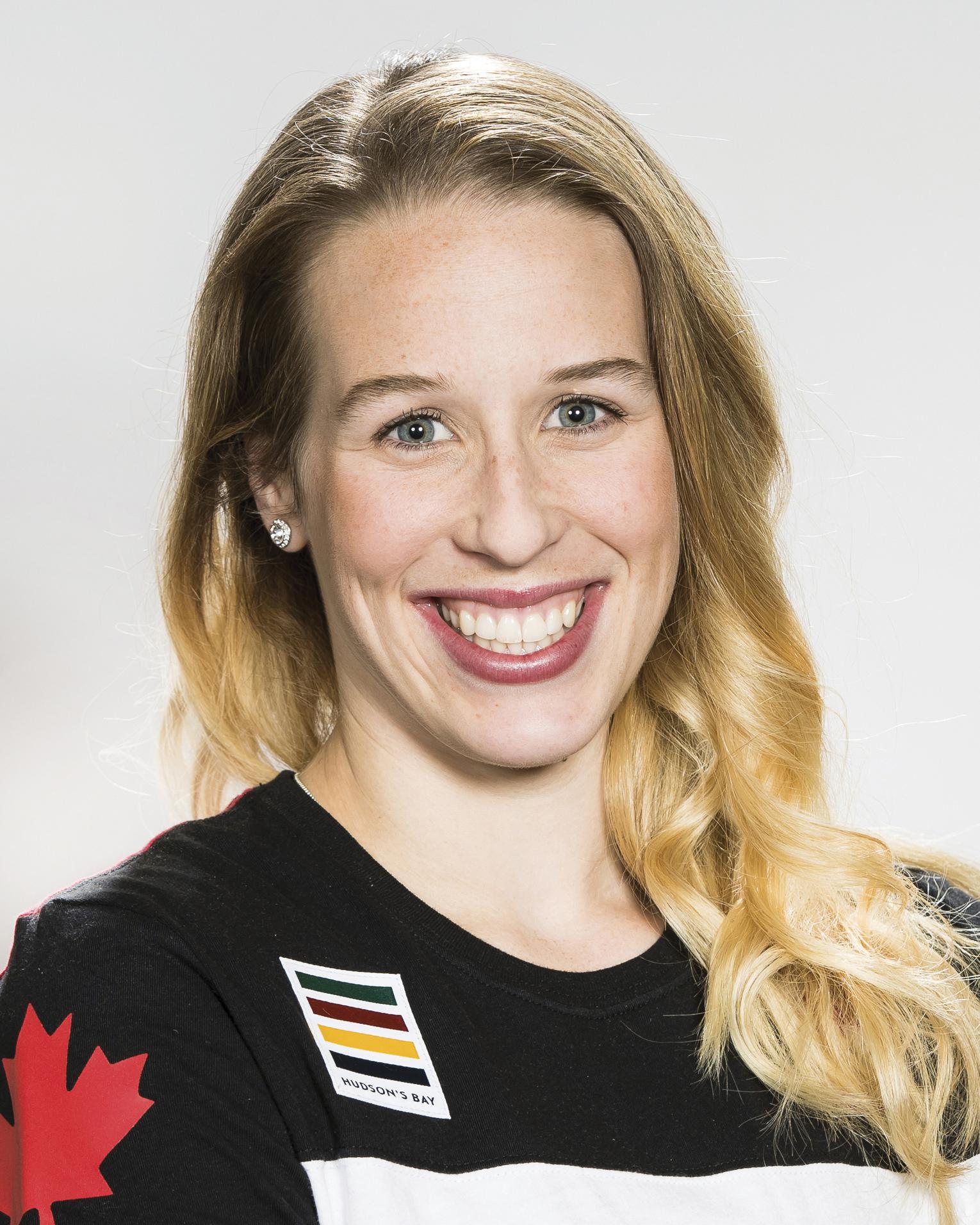 Marianne St-Gelais