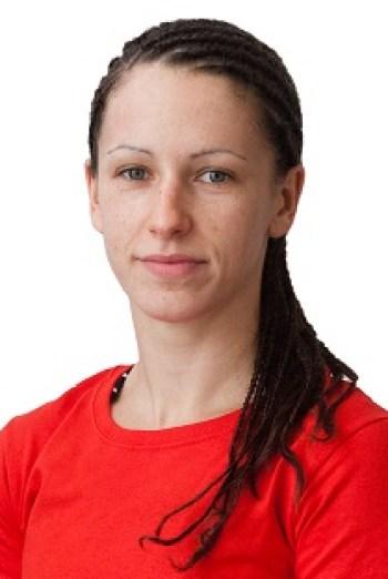 Mandy Bujold