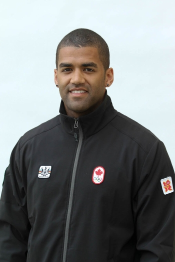 Curtis Moss