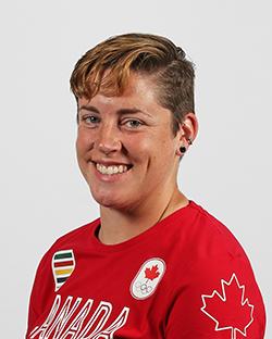 Heather Steacy