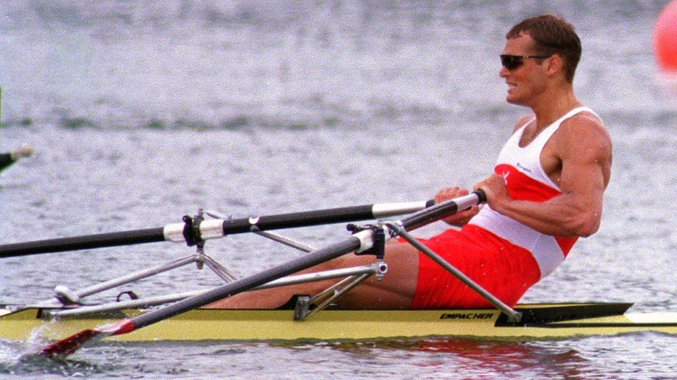 Porter rame sur son aviron