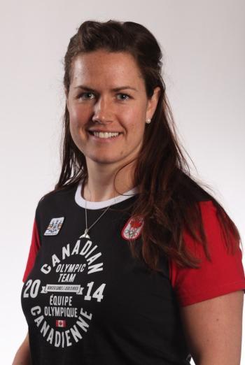 Jenny Ciochetti