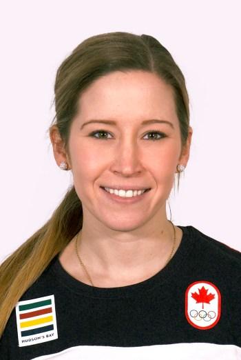 Kaitlyn Lawes